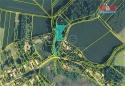 Prodej lesa, 1452 m², Údrnice-Bílsko u Kopidlna
