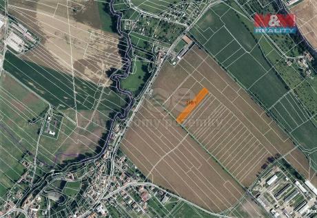 Prodej pole, 916 m², Luže