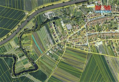 Prodej pole, 574 m², Uherčice u Hustopečí