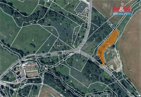 Prodej louky a vodní plochy, 13573 m², Česká Lípa-Manušice