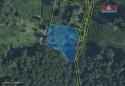 Prodej lesa, 4431 m², Ždánice