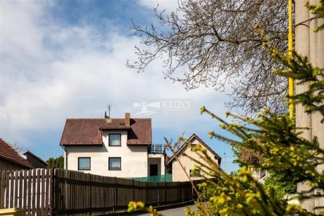 Prodej rodinného domu v Černých Voděradech