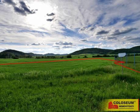 Prodej, zemědělská půda, Lomnička, 4559 m²