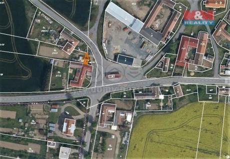 Prodej ostatní, 43 m², Račice u Hrotovic