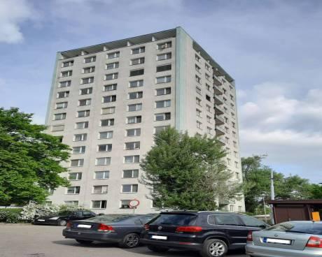 Pronájem bytu 1+1  po rekonstrukci v Brně Králově Poli