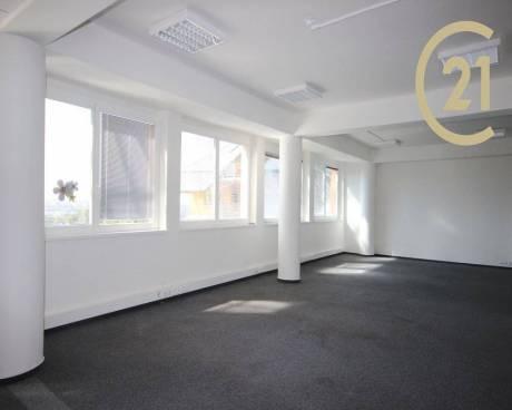 Pronájem, kancelář, Praha, 377 m²