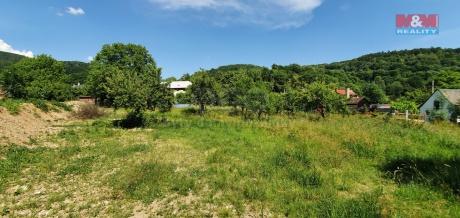 Prodej pozemku k bydlení, 4532 m², Oskava
