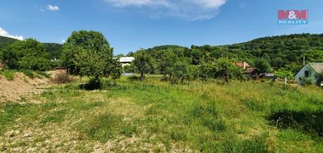 Prodej zahrady, 4532 m², Oskava