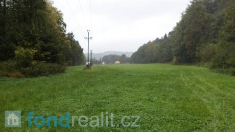 Prodej pozemku Brandýs nad Orlicí