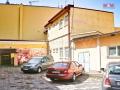 Pronájem kanceláří, 76 m², Mariánské Lázně, ul. Chebská