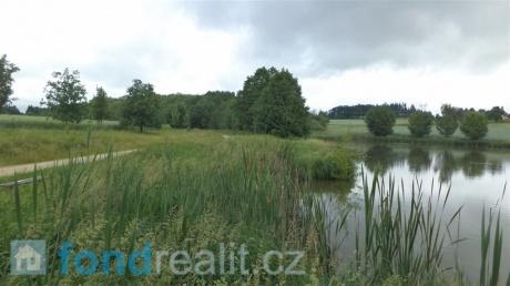 Prodej pozemku Dačice