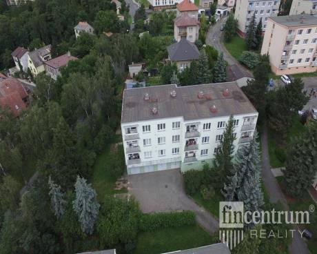 Prodej bytu 2+1 53 m2 Družstevní, Rakovník