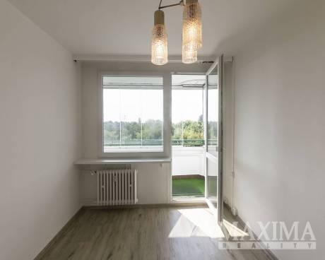 Pronájem, byt 2+kk, Praha, 34 m²