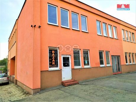 Pronájem obchod a služby, 75 m², Karviná, ul. Centrum