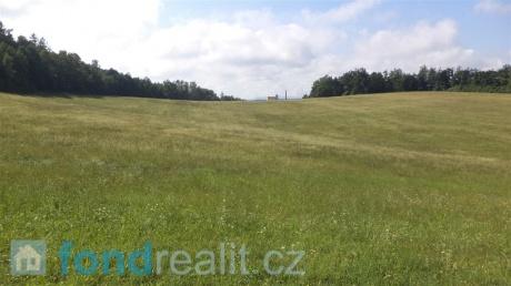 Prodej zemědělských pozemků Heřmaň u Českých Budějovic