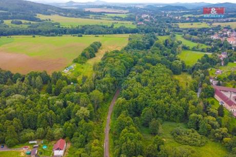 Prodej pozemku k bydlení, 10877 m², Horní Police