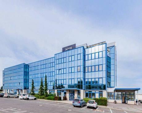 Pronájem kancelářských prostorů (47m) na letišti Praha