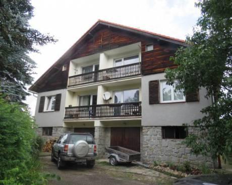 Rozlehlý rodinný dům Chroboly u Prachatic