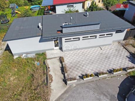 Prodej obchodního objektu, 120 m², Orlová, ul. F. S. Tůmy
