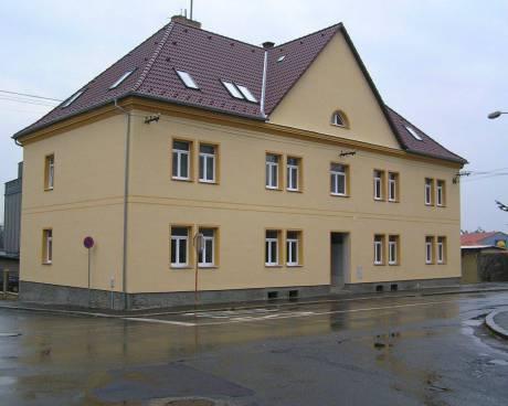 Pronájem, byt č. 1, 2+kk, Čáslav, Jablonského 606, 69 m2