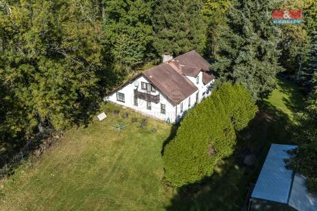 Prodej rodinného domu, 234 m², Loket, ul. Nadlesí