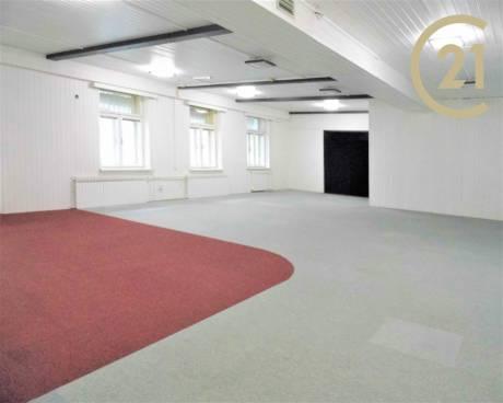 Pronájem, obchodní prostor, Kroměříž, 300 m²
