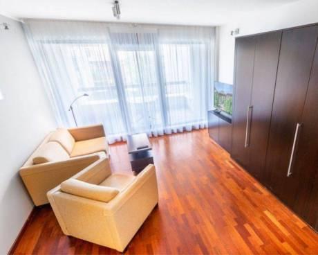 Luxusní apartmán 2kk 69 m2 Praha 2