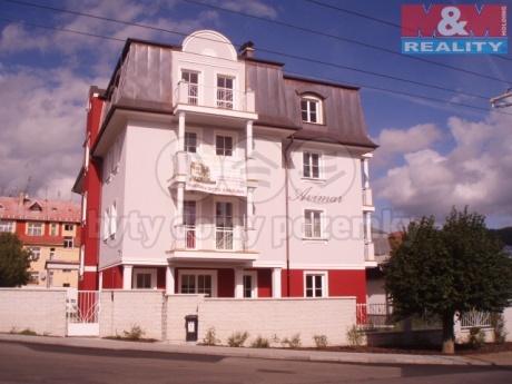 Prodej, byt 2+kk, Mariánské Lázně, ul. Palackého