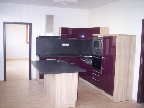 Prodej bytu 1+kk, novostavba, Smetanovo nábřeží, Vyškov