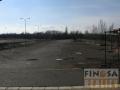 Pozemek pro komerční využití v Lenešicích, okr. Louny. - 1