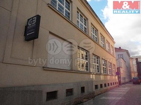 Pronájem, kancelářské prostory, 250 m2, Prostějov, centrum