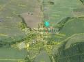 Krásné stavební parcely 1115 m2  a 722 m2 v Chotilsku, okr. Příbram - 1