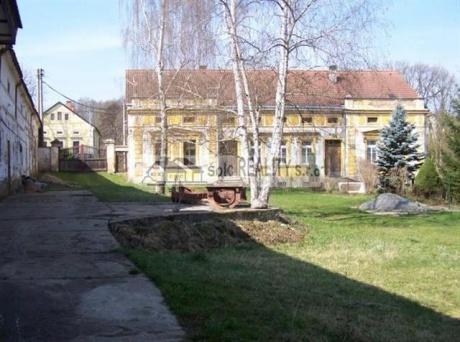 Prodej zemědělské usedlosti v Chotilsku, okr. Příbram