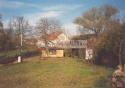 Prodej stavebního pozemku na RD s obytnou chatou v Sejcké Lhotě u vodní nádrže Slapy, okr. Příbram