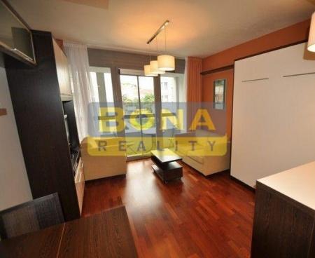 Pronájem apartmánů v novostavbě, od 29 m2 do 100 m2 Praha 2 - Vyšehrad