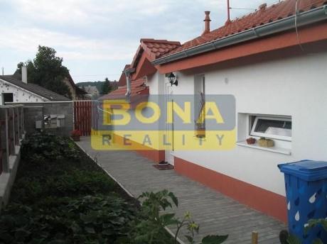 Prodej novostavby samostatného rodinného domu 3+1, 65 m2, Louny - Lenešice
