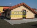 Prodej novostavby samostatného rodinného domu 3+1, 65 m2, Louny - Lenešice - 3
