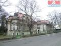 Prodej, vila, Krnov, ul. Textilní