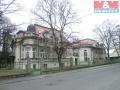 Prodej, vila, Krnov, ul. Textilní - 5