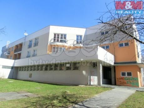 Prodej, byt 2+1, 87 m2, OV, Zlín