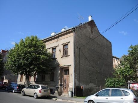 Bytový dům, V Aleji 6, Jablonec nad Nisou