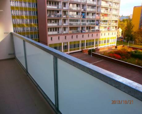 Byt 2+kk s lodžií, 45 m2, Praha 10 - Vršovice, ul. Vršovická