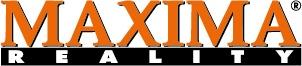 logo MAXIMA REALITY