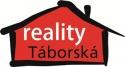 logo REALITY Táborská