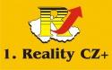 Logo 1.Reality CZ+, s.r.o.