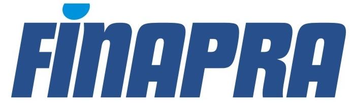 Logo FINAPRA a.s.