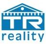 Logo TR reality , s.r.o.