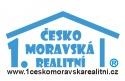 logo 1. českomoravská realitní s.r.o.