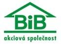 logo BIB, a.s.
