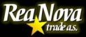 Logo ReaNova trade a.s.